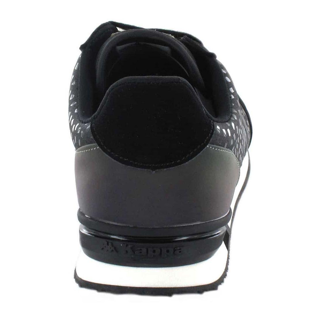 Calzado Casual Mujer - Kappa Mohan Negro negro Lifestyle