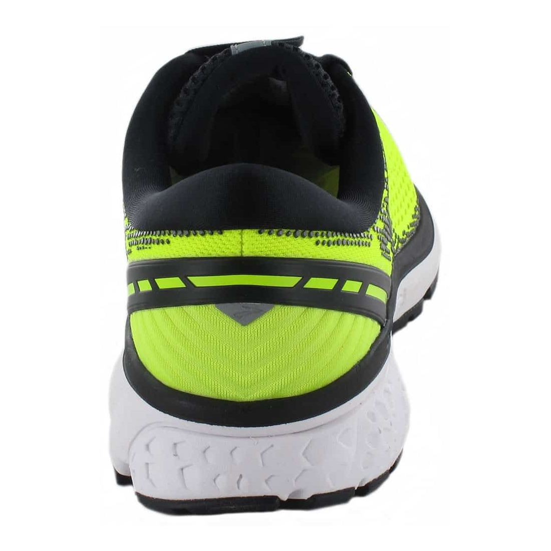 Brooks Ghost 11 Yellow - Mens Running Shoes