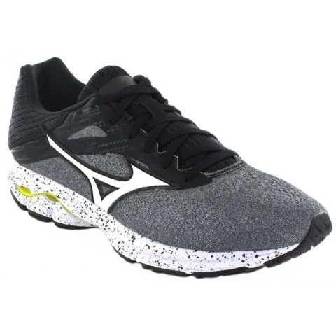 Mizuno Wave Rider 23 Grey