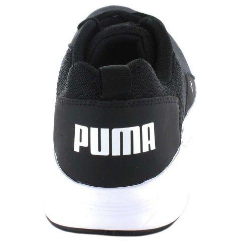 Puma NRGY Comet Negro Blanco Puma Zapatillas Running Hombre Zapatillas Running Tallas: 41, 42, 43, 44, 45, 46, 40;