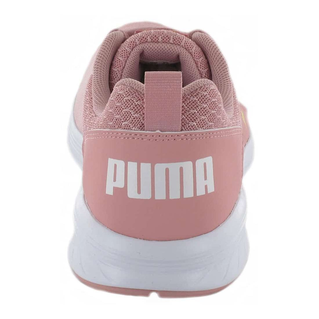 Puma NRGY Comet W Rosa Puma Zapatillas Running Mujer Zapatillas Running Tallas: 36, 37, 38, 39, 40, 41; Color: rosa