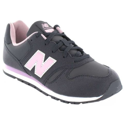 New Balance YC373CE New Balance Calzado Casual Junior Lifestyle Tallas: 36, 37,5, 38, 39, 40; Color: gris