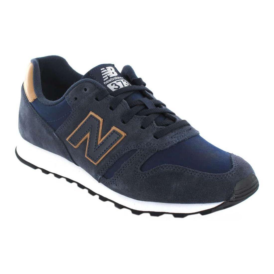 new balance zapatillas casual de hombre 373 new balance