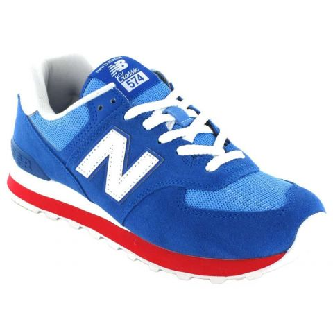 New Balance ML574ERG New Balance Calzado Casual Hombre Lifestyle Tallas: 42, 42,5, 43, 44, 44,5, 45, 45,5, 46,5; Color: