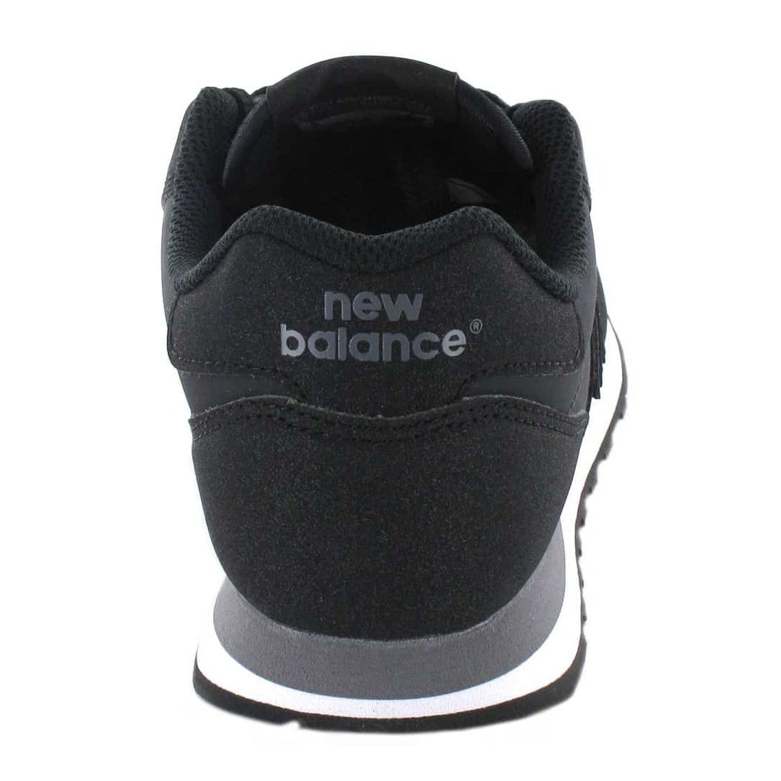 New Balance GW500SMB New Balance Calzado Casual Mujer Lifestyle Tallas: 37, 37,5, 38, 39, 40, 40,5, 41; Color: negro