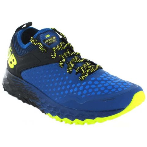 New Balance Fresh Foam Hierro V4 Zapatillas Trail Running