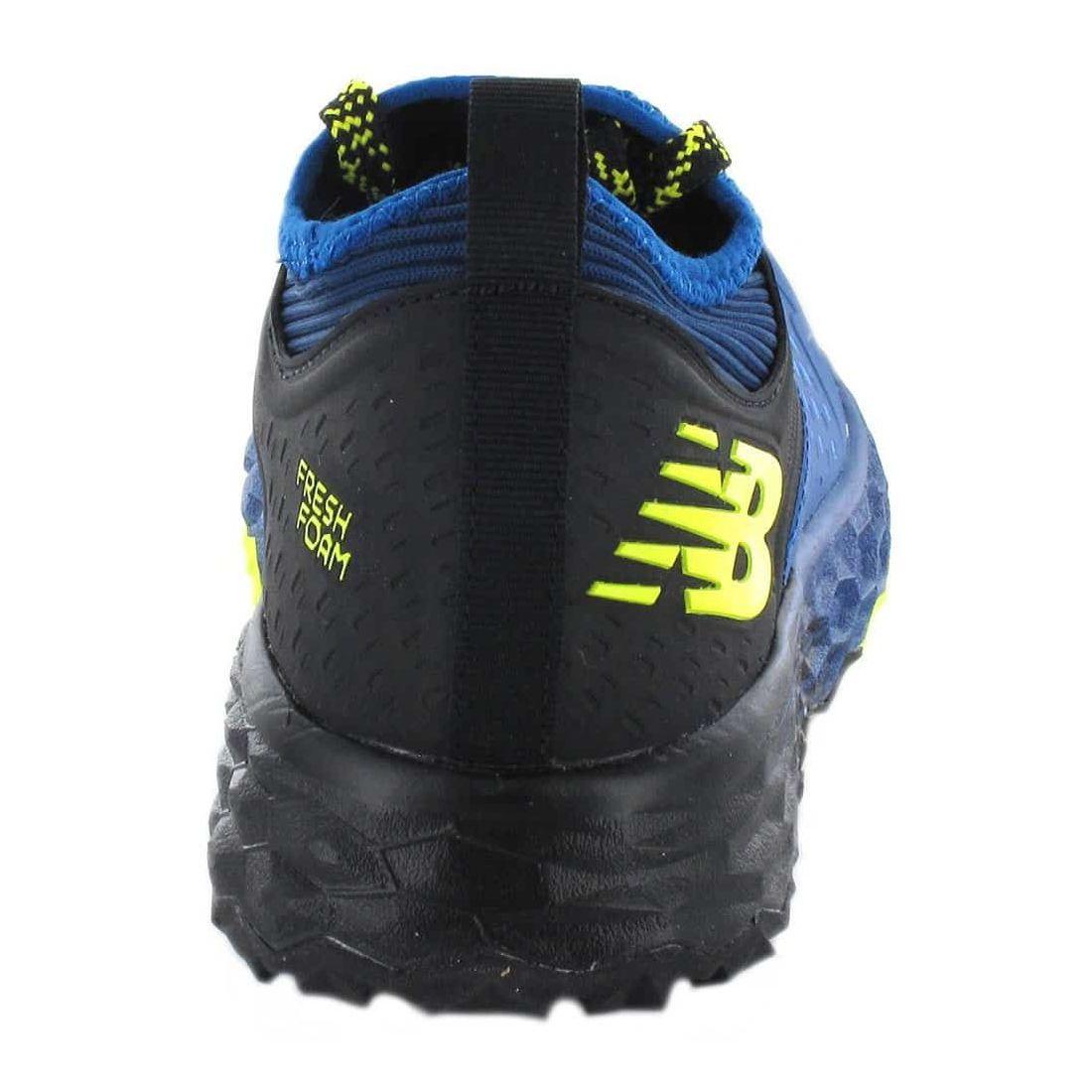 New Balance Fresh Foam Hierro V4 New Balance Zapatillas Trail Running Hombre Zapatillas Trail Running Tallas: 41,5, 42