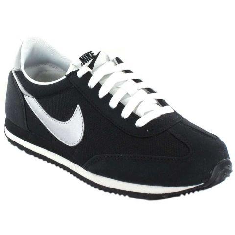 Nike Oceania Textile Nike Calzado Casual Mujer Lifestyle Tallas: 38, 39, 40, 41, 37,5; Color: negro
