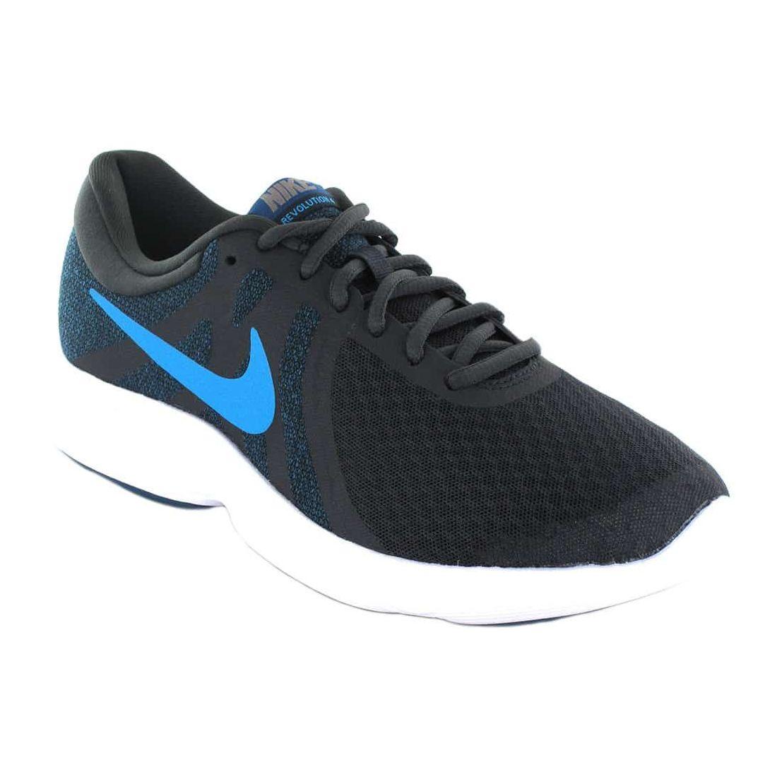 Nike Revolution 4 021 Nike Mens Running Shoes Running Shoes Running Sizes: 41, 42, 43, 44, 45, 46, 48,5, 49,5;