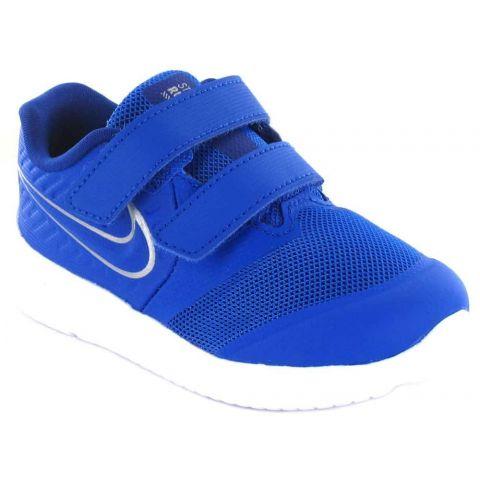 Nike Star Runner 2 TDV 400 Nike Zapatillas Running Niño Zapatillas Running Tallas: 21, 22, 23 1/2, 25, 26, 27; Color:
