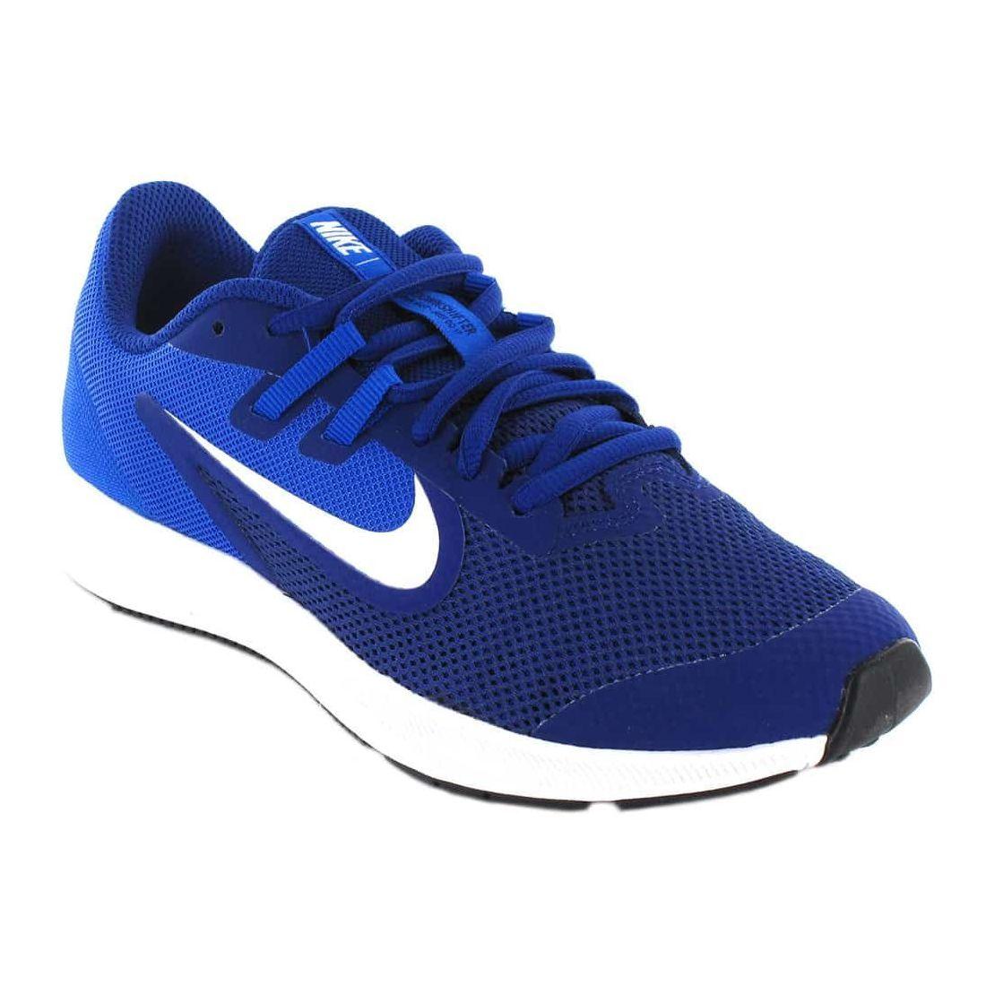 Nike Downshifter 9 GS 400