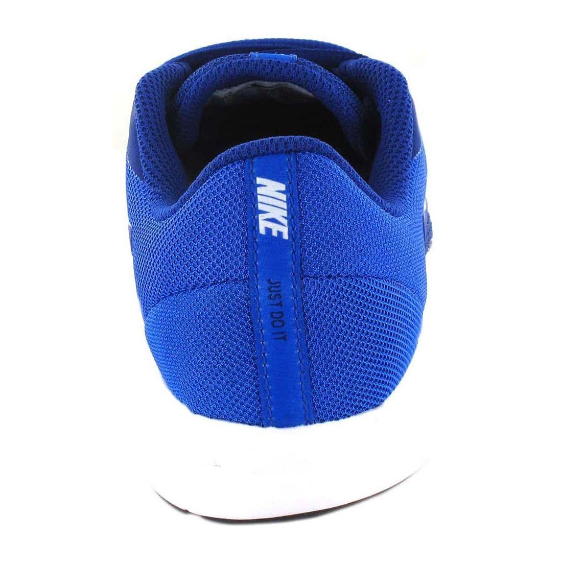 Nike Downshifter 9 GS 400 Nike Running Shoes Child running Shoes Running Sizes: 36, 37,5, 38, 39, 40; Color: blue