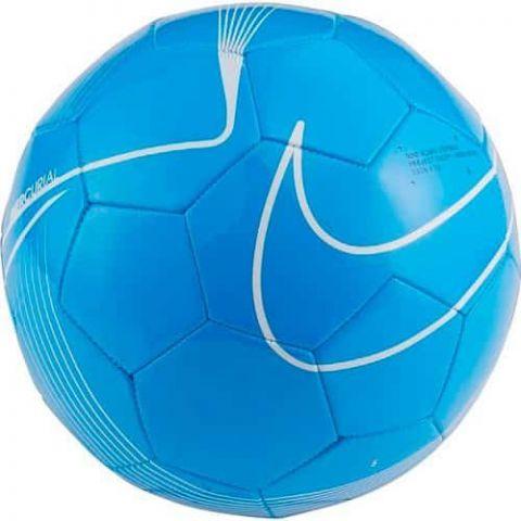 Nike Nike Mercurial Fade Ballons de football de Football Couleur: bleu