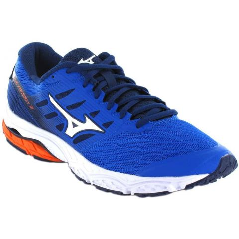 Mizuno Wave Prodigy 2 Blue