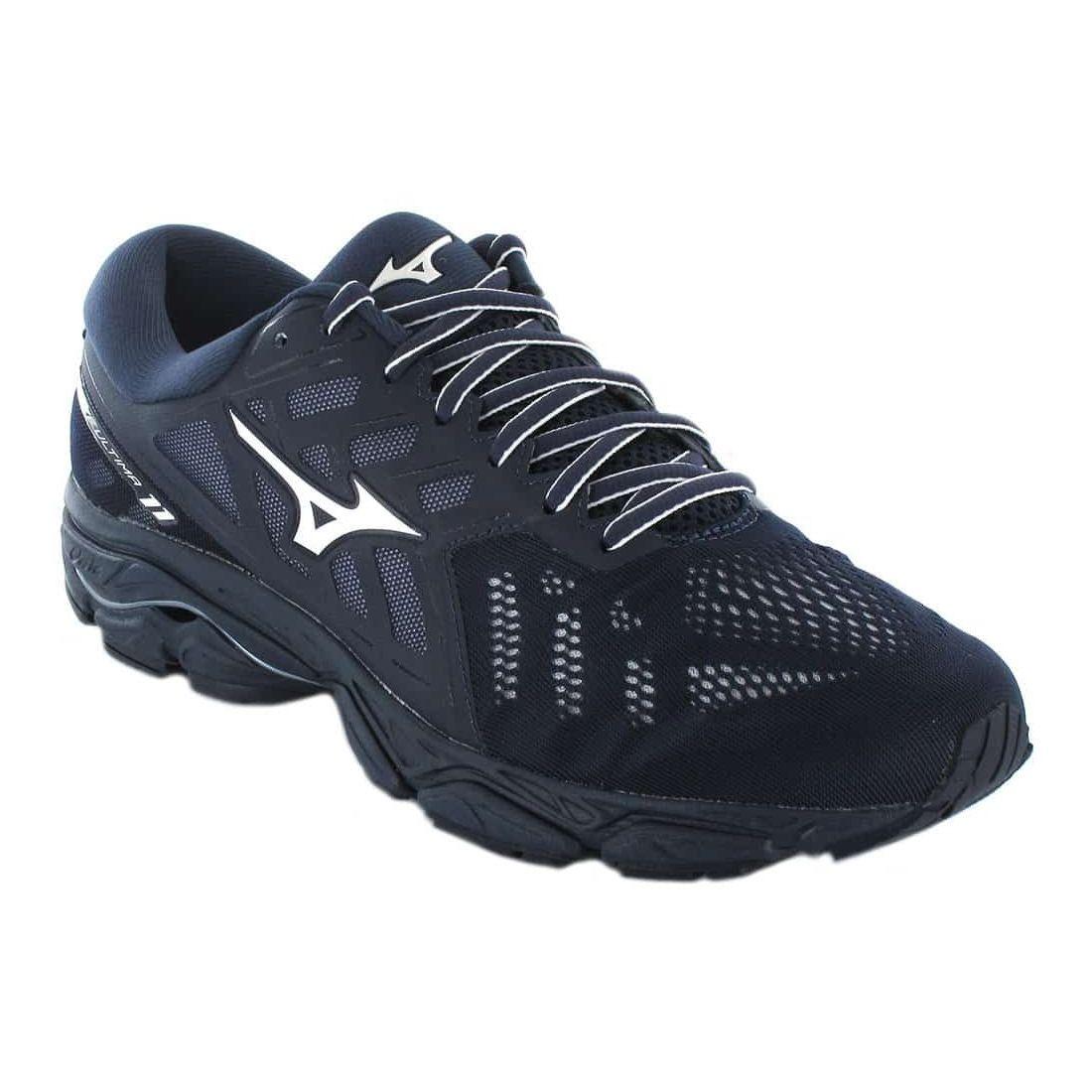 Mizuno Wave Ultima 11 Grey Mizuno Mens Running Shoes Running Shoes Running Sizes: 41, 42, 42,5, 43, 44, 44,5, 45;