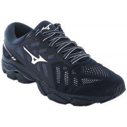 Mizuno Wave Ultima 11 Gris Mizuno Chaussures De Course De Mens Chaussures De Course Running Tailles: 41, 42, 42,5, 43, 44,
