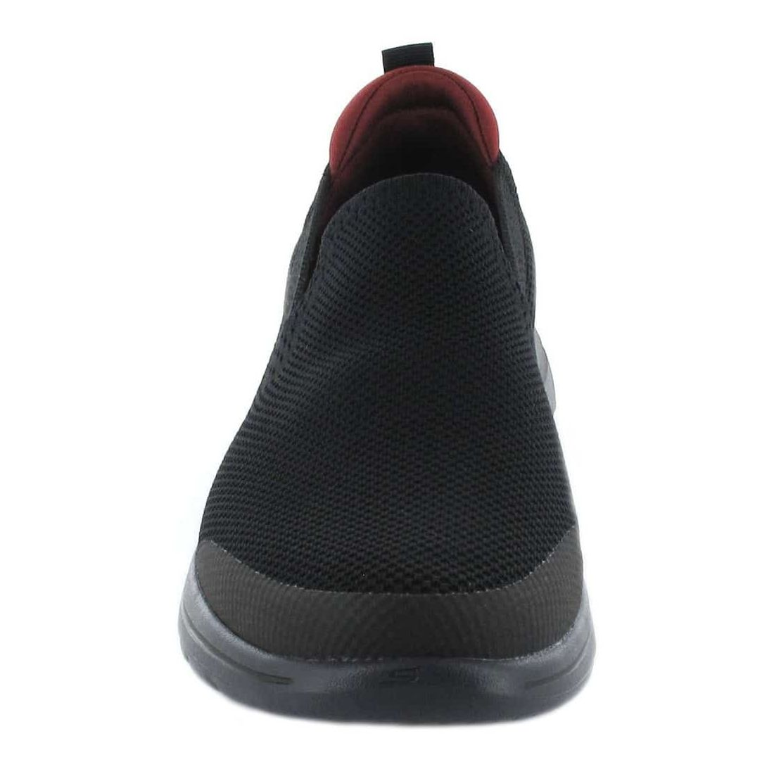 Skechers GOwalk 5 Black - Casual Footwear Man