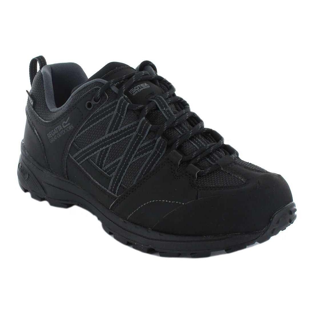 Regatta Samaris II Low - Running Shoes Trekking Man