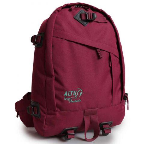 Altus Ski Mountain Garnet Altus Backpacks under 30 Litres Backpacks Techniques Color: garnet