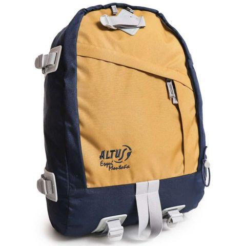 Altus Ski Mountain Mustard, Altus Backpacks under 30 Litres Backpacks Techniques Color: gold