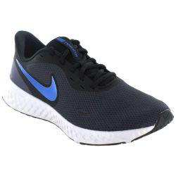 Nike Revolution 5 009 Nike Mens Running Shoes running Shoes Running Sizes: 41, 42, 43, 44, 45, 46; Color: blue