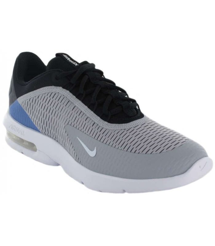 Nike Air Max Advantage 3 Nike Casual Footwear Mens Lifestyle Sizes: 41, 42, 43, 44, 45; Color: gray