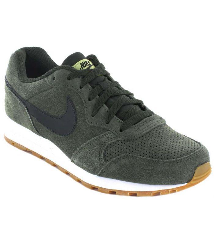 Nike MD Runner 2 Suede - Casual Footwear Man
