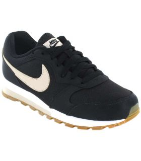 Nike MD Runner 2 W 003 Nike Shoes Women's Casual Lifestyle Sizes: 37,5, 38, 39, 40, 41, 36; Color: black