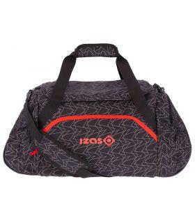 Izas Bag Quesnel Black - Backpacks - Bags
