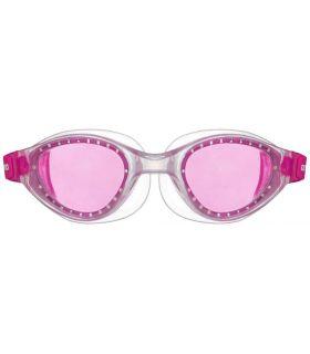 Gafas Natación - Arena Cruiser Evo Junior Rosa rosa Natación - Triatlón