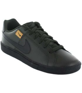 Nike Court Royale Tab Nike Calzado Casual Hombre Lifestyle Tallas: 41, 42, 43, 44, 45; Color: verde