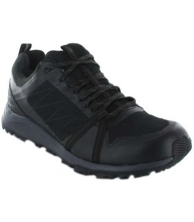 The North Face Litewave Fastpack 2 Gore-Tex Black