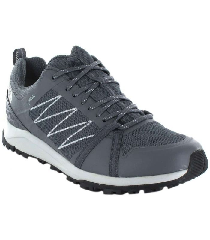 The North Face Litewave Fastpack 2 Gore-Tex Gris