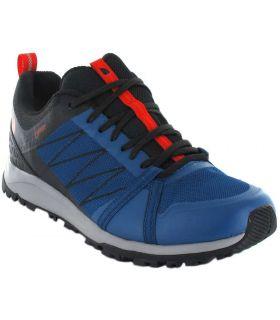 The North Face Litewave Fastpack 2 Gore-Tex Azul The North Face Zapatillas Trekking Hombre Calzado Montaña Tallas: