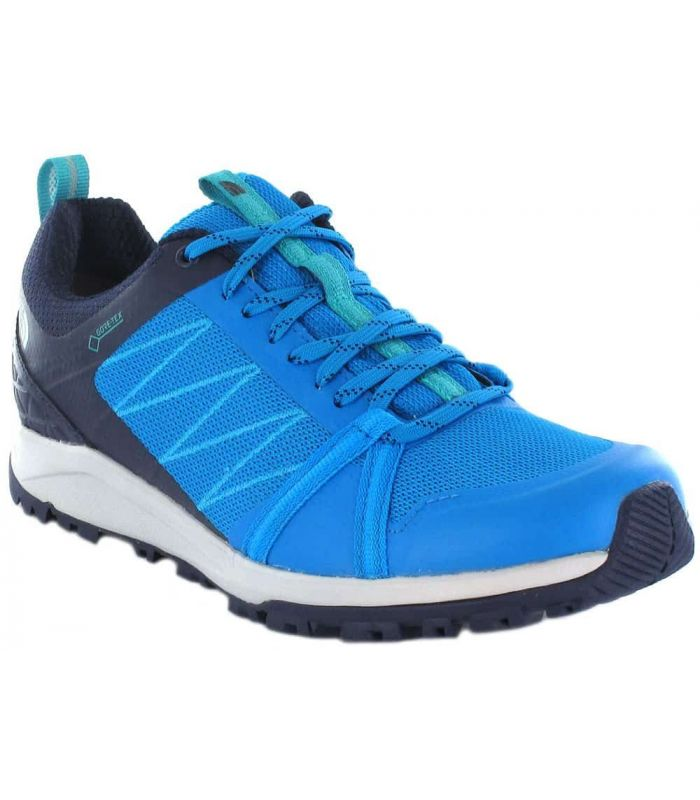 The North Face Litewave Fastpack 2 W Gore-Tex Blue