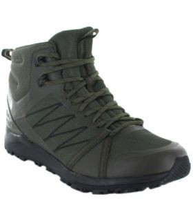 The North Face Litewave Fastpack 2 Mid Gore-Tex Vert