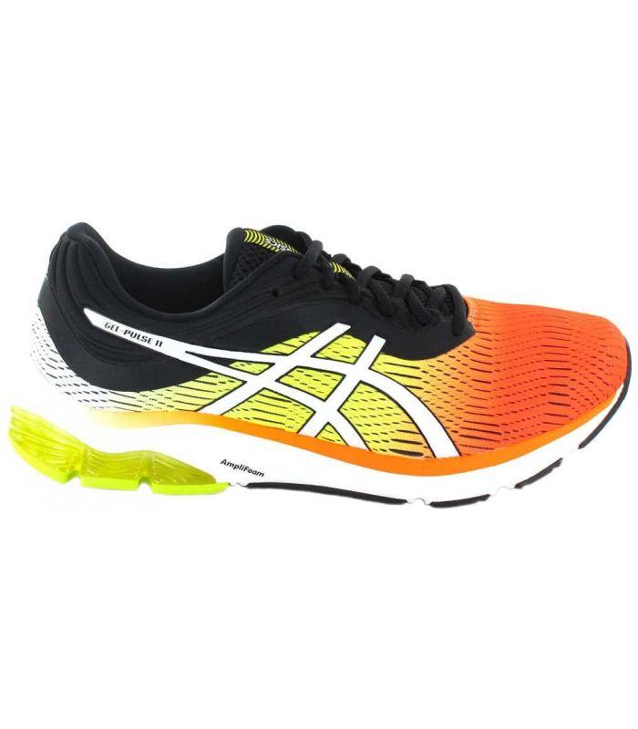 Asics Gel Pulse 11 Asics Zapatillas Running Hombre Zapatillas Running Tallas: 41,5, 42, 42,5, 43,5, 44, 44,5, 45, 46