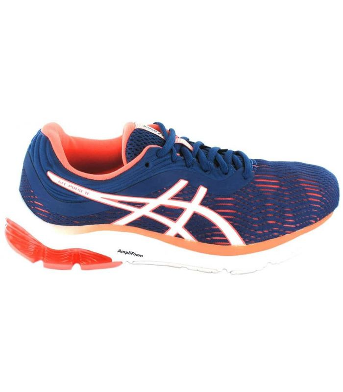 Asics Gel Pulse 11 W Asics Running Shoes Woman Running Shoes Running Sizes: 38, 39, 39,5, 40, 40,5, 41,5; Color:
