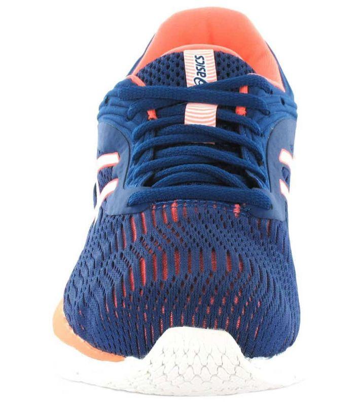 Zapatillas Running Mujer - Asics Gel Pulse 11 W azul marino Zapatillas Running