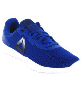 Reebok Dart Tr Bleu Chaussures De Course Homme, Chaussures De Running Tailles: 39, 40, 40,5, 41, 42, 42,5, 43, 44, 44,5, 45