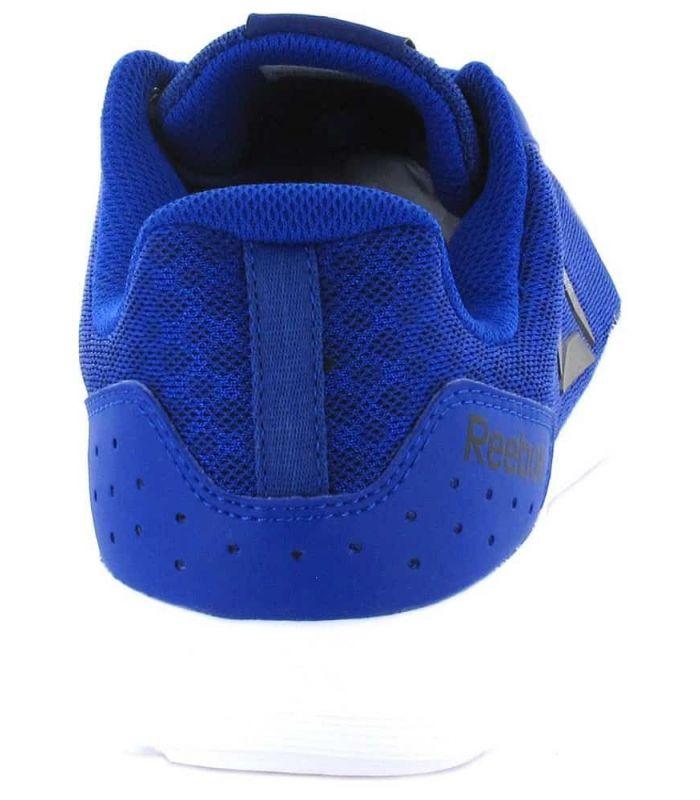 Reebok Dart Tr Blue Running Shoes Man Running Shoes Running Sizes: 39, 40, 40,5, 41, 42, 42,5, 43, 44, 44,5, 45