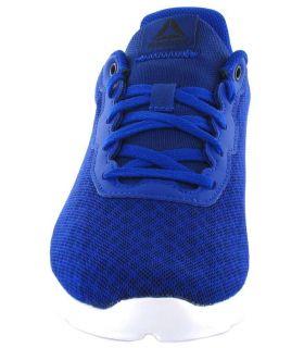 Zapatillas Running Hombre - Reebok Dart Tr Azul azul Zapatillas Running