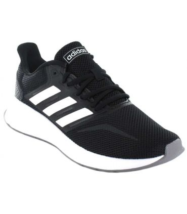 Adidas Runfalcon W Black Adidas Running Shoes Man Running Shoes Running Sizes: 37 1/3, 38, 39 1/3, 40, 40 2/3, 38