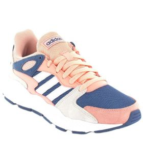 Adidas Chaos J Adidas Casual Footwear Lifestyle Junior Sizes: 38, 38 2/3, 39 1/3, 40, 37 1/3; Color: pink