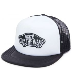 Vans Cap Classic Patch Trucker