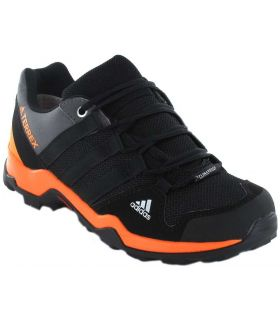 Adidas Terrex AX2R ClimaProof Black