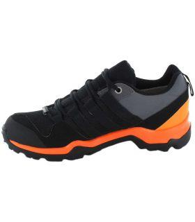 Adidas Terrex AX2R ClimaProof Noir Chaussures de course Adidas enfants Chaussures de Trekking de Montagne Sculptures: 28, 30,