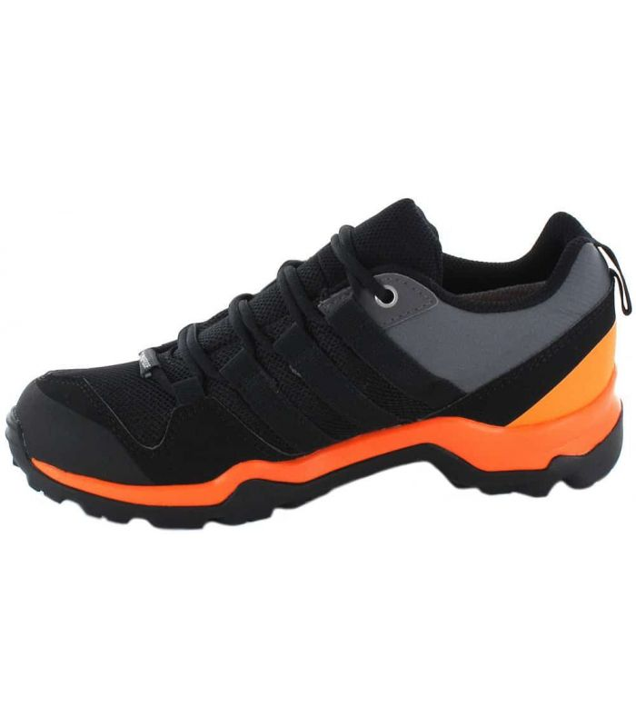 Adidas Terrex AX2R ClimaProof Negro - ➤ Zapatillas Trekking