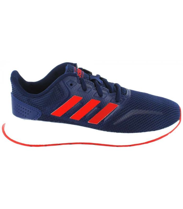 Adidas Runfalcon K Chaussures Adidas Enfants Chaussures De Course Running Tailles: 30, 31, 32, 33, 34, 35, 35,5, 36, 36 2/3