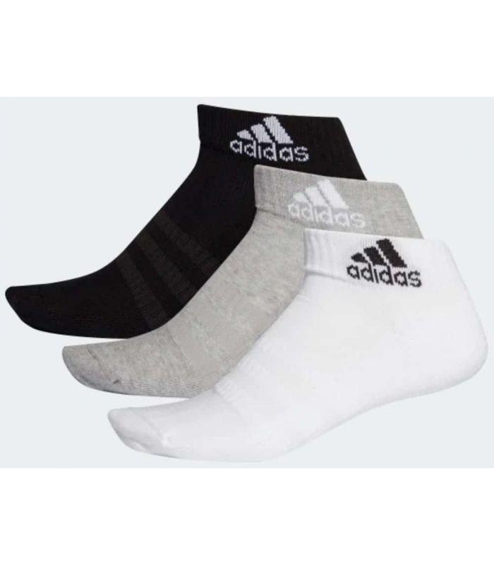 Adidas Calcetines Cortos Cushioned Adidas Calcetines Running Zapatillas Running Tallas: 37 / 39, 40 / 42, 43 / 45;